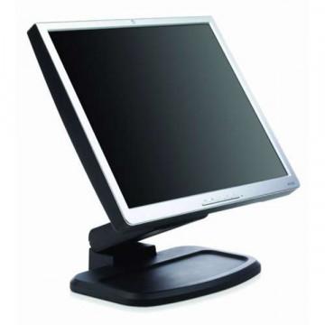 Monitor HP L1740 LCD, 17 Inch, 1280 x 1024, VGA, DVI, USB Monitoare Second Hand