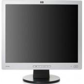 Monitor HP L1906 LCD, 19 Inch, 1280 x 1024, VGA, DVI, Grad A- Monitoare cu Pret Redus