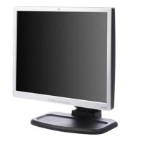 Monitor HP L1940T, 19 Inch LCD, 1280 x 1024, VGA, DVI, USB, Grad A-