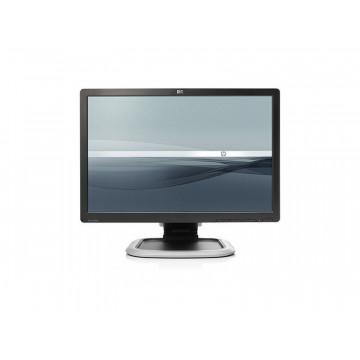 Monitor HP L1945wv, 19 inci Widescreen, VGA, USB, 1440 x 900 Monitoare Refurbished