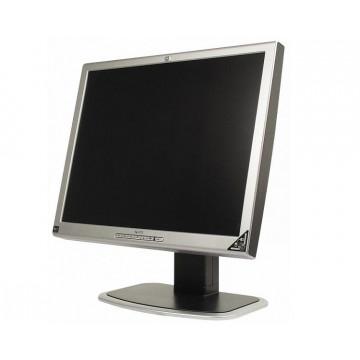 Monitor HP L2035, 20 Inch LCD, 1600 x 1200, VGA, DVI Monitoare Second Hand