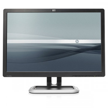 Monitor HP L2208W, 22 inch, 5ms, Widescreen LCD Monitoare Second Hand