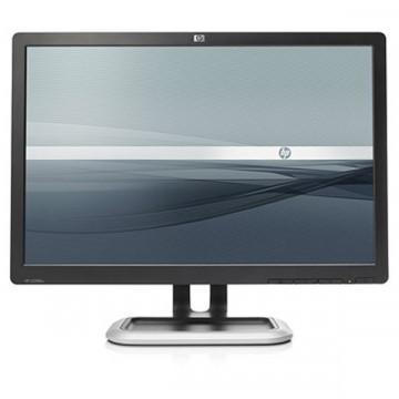 Monitor HP L2208W, 22 Inch LCD, 5ms, VGA Monitoare Second Hand