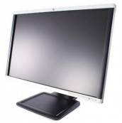 Monitor HP LA2405wg, LCD, 24 inch, 1920 x 1200, VGA, DVI, Display Port, 2 x USB, WIDESCREEN, Full HD, Grad A-