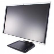 Monitor HP LA2405X, LCD, 24 inch, 1920 x 1200, VGA, DVI-D, Display Port, 2 x USB, WIDESCREEN, Full HD