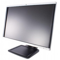 Monitor HP LA2405X, LCD, 24 inch, 1920 x 1200, VGA, DVI-D, Display Port, 2 x USB, WIDESCREEN, Full HD
