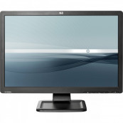Monitor HP LE2201w, 22 Inch, LCD, 1680 x 1050, 5 ms, VGA, Fara Picior, Grad A-, Second Hand Monitoare cu Pret Redus