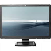 Monitor HP LE2201w, 22 Inch, LCD, 1680 x 1050, 5 ms, VGA, Fara Picior, Grad A-