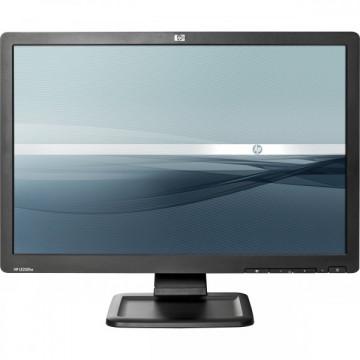 Monitor HP LE2201w, 22 Inch, LCD, 1680 x 1050, 5 ms, VGA, Grad A-, Second Hand Monitoare cu Pret Redus