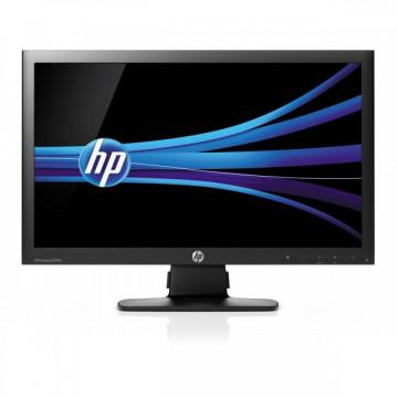 Monitor HP LE2202x, 21.5 Inch, LCD, 5ms, 1920 x 1080, Widescreen, VGA, DVI Monitoare Second Hand