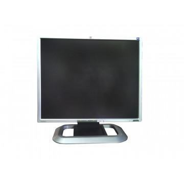 Monitor Hp LP 1965, 19 inci LCD, Active matrix, 1280 x 1024, Lipsa Masca Butoane Monitoare Second Hand