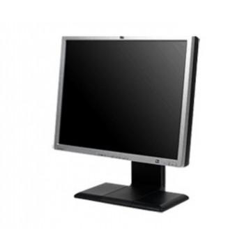 Monitor HP LP2065, 20 Inch LCD, 1600 x 1200, DVI, USB Monitoare Second Hand