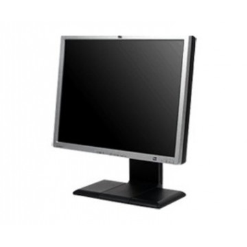 Monitor HP LP2065, LCD, 20 inch, 1600 x 1200, 2x DVI, 4x USB Monitoare Second Hand