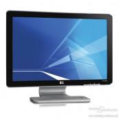 Monitor HP W2007V, 20 Inch LCD, WideScreen, 1680 x 1050, Grad A-, Second Hand Monitoare cu Pret Redus