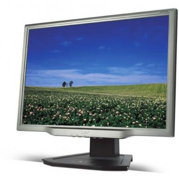 Monitor ieftin Acer AL2223W, 22 inci LCD, 1680 x 1050, Rama Zgariata Monitoare Second Hand