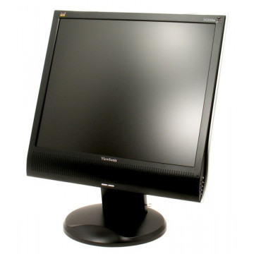 Monitor ieftin ViewSonic VG930M, 19 Inci, LCD, Boxe Integrate Monitoare Second Hand