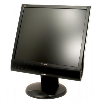 Monitor ieftin ViewSonic VG930M, 19 Inci, LCD, Boxe Integrate, Pete pe display Monitoare Second Hand