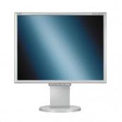 Monitor NEC 1970NXP, 19 Inch LCD, 1280 x 1024, VGA, DVI, Second Hand Monitoare Second Hand