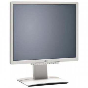 Monitor LCD 19 inch Fujitsu Siemens B19-6, LCD, 1280 x 1024 dpi, LED Backlight, Grad B Monitoare cu Pret Redus