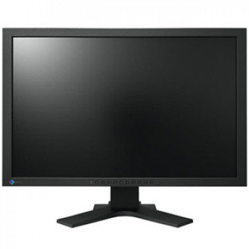 Monitor LCD 21 inci EIZO S2100, S-ISP, 1600 x 1200, Pete pe display Monitoare Second Hand