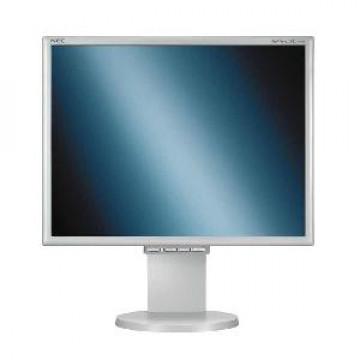 Monitor LCD 21'' NEC 2170NX, 8 ms, 1600x 1200, DVI, VGA, USB, buton lipsa Monitoare cu Pret Redus
