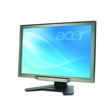 Monitor LCD Acer 2423W, WideUXGA, 1920 x 1200 dpi, 6ms Monitoare Second Hand