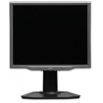 Monitor LCD ACER AL1923, 19 inch LCD, 1280 x 1024 dpi, 8ms, VGA, DVI Monitoare Second Hand