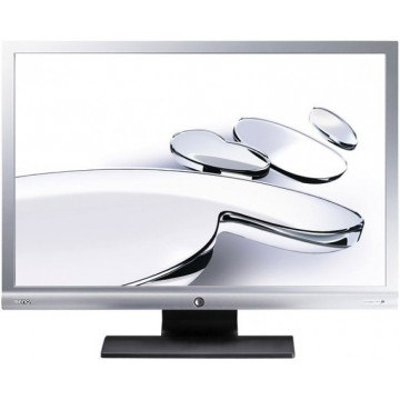 Monitor LCD Benq G200W, Widescreen, 20 inci, 1680 x 1050 dpi Monitoare Second Hand