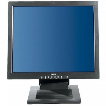 Monitor LCD DELL 1800 UltraSharp 18 inci, 1280 x 1024, VGA, DVI Monitoare Second Hand