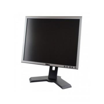 Monitor  LCD Dell P190SB, 19 inch, 1280 x 1024 dpi, USB, VGA, DVI, Fara picior Monitoare cu Pret Redus