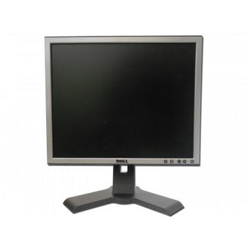Monitor LCD Dell P190ST, 1280 x 1024 dpi, USB, VGA, DVI, 19 inch Monitoare Second Hand