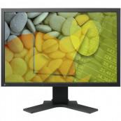 Monitor LCD Eizo FlexScan S2202W, 22 Inch, 1680 x 1050, VGA, DVI Monitoare Second Hand