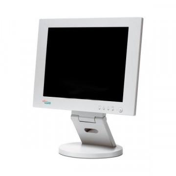 Monitor LCd Fujitsu Siemens 3815FA, 15 inci, VGA Monitoare Second Hand