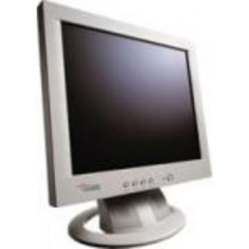 Monitor LCD Fujitsu Siemens B15-1A , 15 inci, 1024x768  Monitoare Second Hand