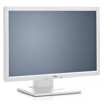 Monitor LCD Fujitsu Siemens E22W-5, 16.7 milioane culori, 5 ms, 1680 x 1050 dpi, VGA, DVI Monitoare Second Hand