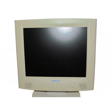 Monitor LCD Gericom L7EH, 17 inci, 1280 x 1024 Monitoare Second Hand
