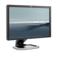 Monitor LCD HP L2445w, 24 Inch, 1920 x 1200, VGA, DVI