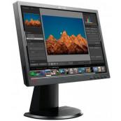 Monitor LCD IBM L180p, 12 ms, 1280 x 1024, DVI, Second Hand Monitoare Second Hand