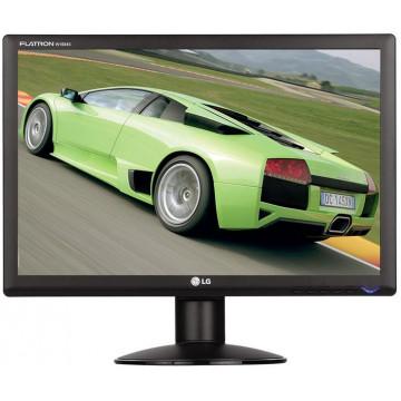 Monitor LCD LG W1934S, 19 inci, Widescreen, 1366 x 768 Monitoare Second Hand