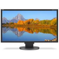 Monitor LCD NEC EA243WM, 24 Inch, 1920 x 1200, 5ms, VGA, DVI, HDMI, DisplayPort