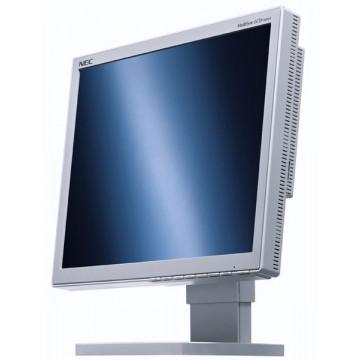 Monitor LCD Nec MultiSync 1760NX, 17 inci, 1280 x 1024 Monitoare Second Hand