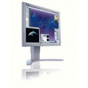 Monitor LCD Philips Brilliance 190P7, 19 inch, 8 ms, VGA, DVI, USB Monitoare Second Hand