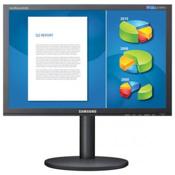 Monitor LCD Samsung B2240W, 22 inci Widescreen, 1680 x 1050 Monitoare Second Hand