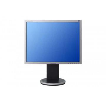 Monitor LCD Samsung SyncMaser 203B, 20inci LCD, 1400 x 1050, Fara picior, Pete pe display Monitoare Second Hand