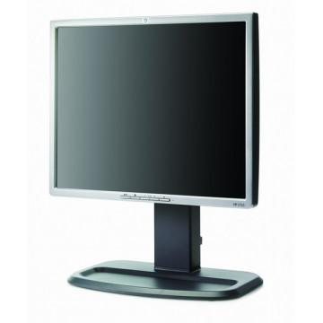 Monitor LCD SH, HP L1755, 17 inci, 1280 x 1024 dpi, Fara picior, Zgarieturi fine Monitoare Second Hand