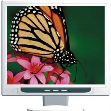 Monitor LCD SH, ViewSeven W17PS, 17 inci Monitoare Second Hand