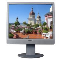 Monitor LCD SONY SDM-X93, 19 Inch, 25ms, 1280 x 1024, 16.7 milioane de culori