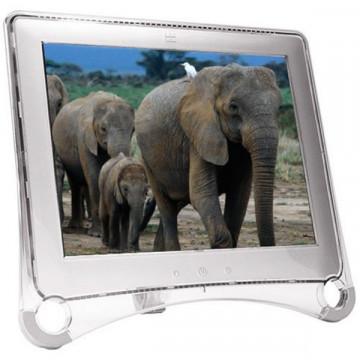 Monitor LCD/TFT Formac 2010, 20 inci Display, DVI, USB Monitoare Second Hand