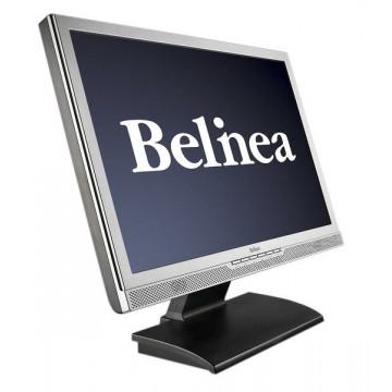 Monitor LCD WideScreen, Belinea 2230 S1W, 22 inci, 1680 x 1050 dpi Monitoare Second Hand