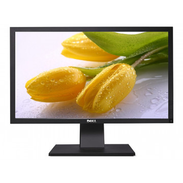 Monitor LED Dell U2311H, 23 Inch, 5ms, 1920 x 1080, USB, VGA, DVI, 16.7 milioane culori, Second Hand Monitoare Second Hand